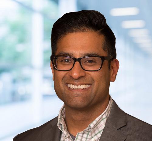 Dwayne Narayan MD